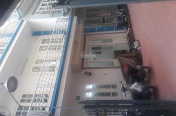 Bán nhà 68 Ngõ 221 Hoàng Hoa Thám,  Ba Đình,  Hà Nội.  Dt 54mx3t mt 6,5m . Giá 4,5ty.