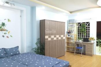 Phòng cho thuê full nội thất tại đường Nguyễn Văn Đậu, Bình Thạnh