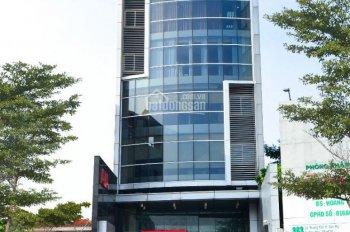 Cho thuê mặt tiền làm ngân hàng, văn phòng công ty Tân Bình 7x21m giá thuê 60 triệu