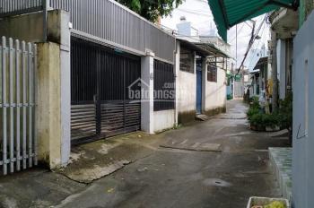 Bán nhà 130m2, hẻm xe hơi đường Số 6, phường Tăng Nhơn Phú B, Quận 9, giá 6,3 tỷ
