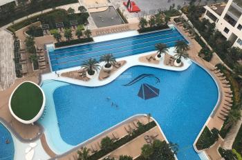 Gia đình cần bán căn 2PN Đảo Kim Cương view nội khu giá 5.8 tỷ - LH 0918102129