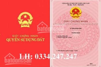 Bán nhà mặt phố Nguyễn Xiển, sổ đỏ, 80m2, giá 15,5 tỷ. LH 0334.247.247