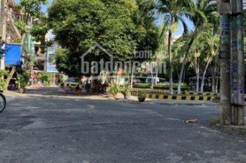 Nhà đẹp đường Gò Dầu Tân Phú 6(7)x17m, đúc 3 tấm, khu an ninh, đối diện công viên. Giá 12.8 tỷ