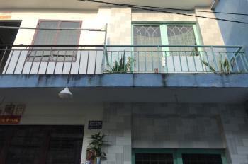 Chính chủ cần bán nhà đường Âu Cơ, P. 14, Q. 11, 2 Lầu, 4 Phòng, 82 m2, 0949513650 Anh Tú