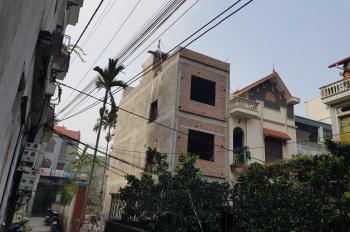 Bán nhà 3 tầng sổ đỏ xóm Dền, Di Trạch, Hoài Đức. LH 02433505558