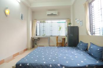 Cho thuê phòng full nội thất,Lê Quang Định, gần chợ Bà Chiểu. LH:0938258820