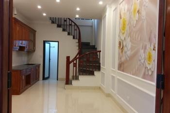 Chính chủ cần bán nhà 5 tầng gấp, phong thủy đẹp tại đường Nguyễn Văn Linh.