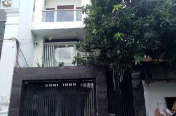 Cho thuê nhà 108 Phổ Quang Q. Tân Bình 5x18m 1 trệt 3 lầu 30 triệu LH: 0902729372