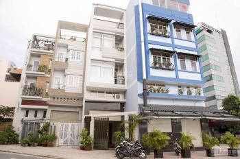 Nhà sắp hết HĐ cần cho thuê, góc 2MT số 44 Hồ Văn Huê, P9, Phú Nhuận LH: 0902729372