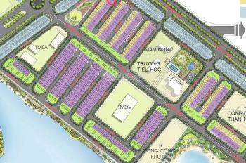 Cắt lỗ BT song lập SB03-08 dự án Vinhomes Ocean Park để thu tiền về