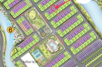 Chính chủ bán gấp BTSL Ngọc Trai 15-17 dự án Vinhomes Ocean Park
