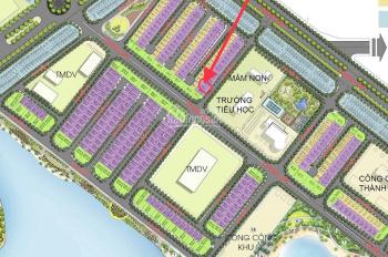 Bán gấp BT song lập SB09-30 dự án Vinhomes Ocean Park, đường thoáng, đối diện trường học