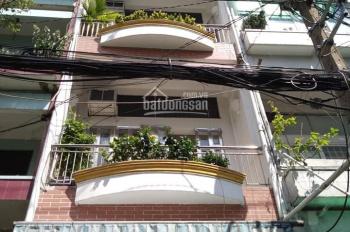 Nhà riêng, hẻm 10m, Thích Quảng Đức, phường 5 Phú Nhuận, 4x17, 2T, Giá 8.9 tỷ
