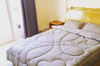 Cho thuê NC chung cư Hoàng Tháp Plaza full nội thất 3PN 12tr/tháng