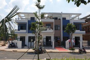 Nhà 1 trệt 2 lầu thiết kế sang trọng, 274m2 TP Biên Hoà, có sân vườn giá gốc CĐT, ngân hàng hỗ trợ