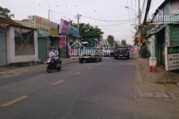 Bán đất thổ cư đường nhựa, cây xanh thoáng mát, diện tích 100m2, giá 890 triệu, Trần Văn Mười