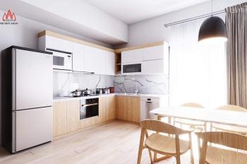 Cần cho thuê căn hộ mới, 2 PN gần Beriver, full nội thất,0818716856