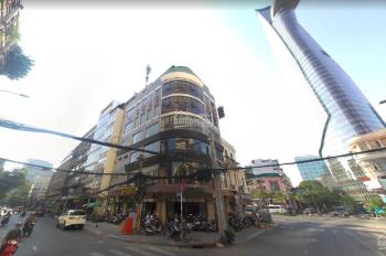 Siêu phẩm 2 MT Hồ Tùng Mậu - Nguyễn Công Trứ, Q1, 10x18m, Trệt, 2 lầu, ngay Bitexco, giá 390 triệu