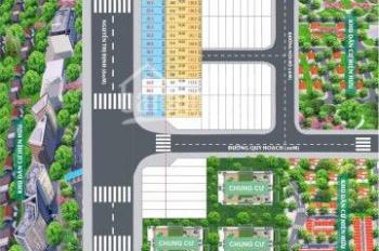 Mở bán 20 lô MT Nguyễn Thị Định, Q2, giá 2.7 tỷ, sổ riêng, xây tự do, vị trí đắc địa, 0907896678