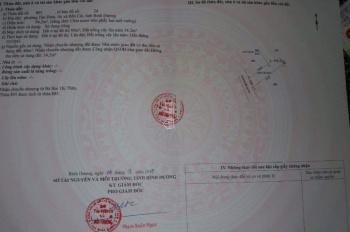 Đất Tân Định gần sở sao 115m2 990tr 0908494654