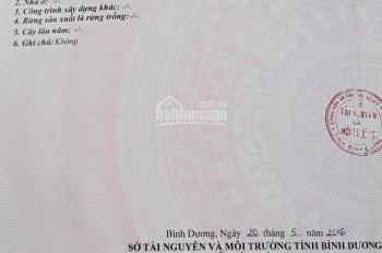 Gia đình cần bán gấp lô đất ngay chợ Bình Chuẩn, có sổ riêng sẵn, LH: 0934193026 Ngọc Vân chính chủ