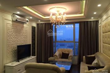 Chính chủ cho thuê CHCC Thăng Long Number One, 2 ngủ, đầy đủ đồ, giá 16 triệu/th. LHTT: 0987368348