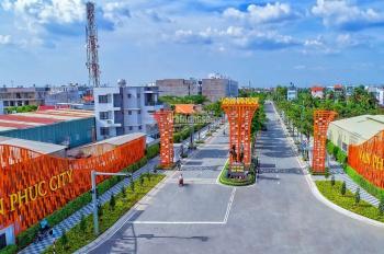 Hot! Ưu đãi cuối năm 10 nền MT Nguyễn Thị Nhung Thủ Đức cần bán, giá 980tr. LH 0964.831.439
