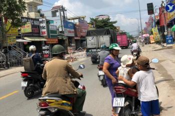 Bán đất MT Nguyễn Tri Phương, Dĩ An, Bình Dương, đường 20m, sổ sẵn, (100m2/1tỷ3). LH: 0946810857
