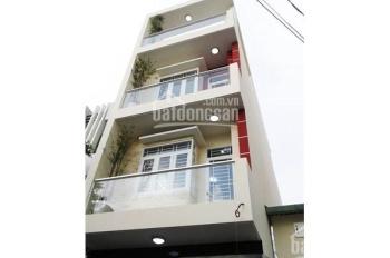 Bán nhà KĐT An Phú Q2 gần Cục Thuế TPHCM, DT 4x20m trệt 2 lầu sân thượng giá 12,8 tỷ. LH 0937334693