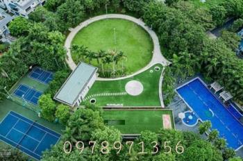 27 triệu/m2 giá bán đã bao gồm cả đất cả xây thô, Ecopark Hải Dương, LH: 0978971356