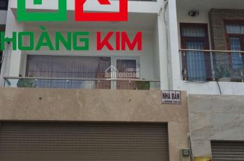 Cho thuê Nhà mới MT Bình Giã, p.13, 1T2L, 4x20m, HK