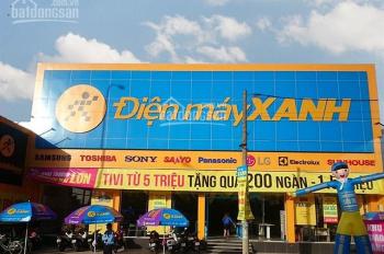 Bán gấp đất chính chủ MT Phỹ Phước -Tân Vạn, Thuận An,Bình Dương, Sổ riêng, XDTD, Giá:1,050tỷ/83m2.