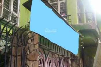 Bán nhà 2 mặt tiền có sổ đỏ phố Thái Hà lh: 0383269106