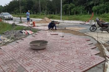 Bán Gấp Lô Đất mặt tiền đường Nguyễn Văn Khạ 30m thanh toán chỉ 400tr nhận sổ