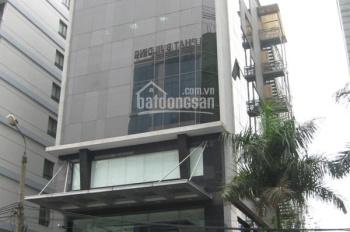 Cho thuê văn phòng tòa VMT Duy Tân DT 100m2 - 175m2 - 300m2. LH 0947 726 556