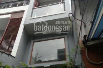 Bán nhà 2MT đường Ngô Quyền - An Điềm, quận 5, (4x22m), 4 lầu, giá 20 tỷ TL