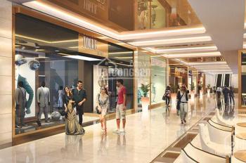 Cho thuê sàn thương mại Tecco Tower, Tứ Hiệp, Thanh Trì, cắt linh hoạt 100-200-1000m2