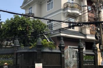 Bán nhà mặt tiền Lê Minh Xuân P7 Tân Bình. DT: 4x20m nhà 3 lầu, giá: 31 tỷ TL