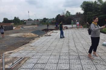 Bán đất Nhơn Trạch, gần sân bay