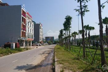 Chính chủ bán đất dự án Nam Ga Hạ Long