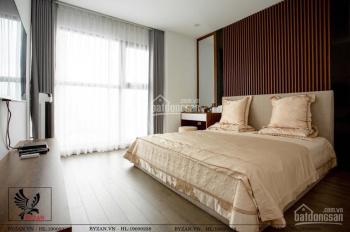 Premier Berriver được thiết kế tòa cao 25 tầng gồm 210 căn hộ, 6 shophouse & 5 penthouse.