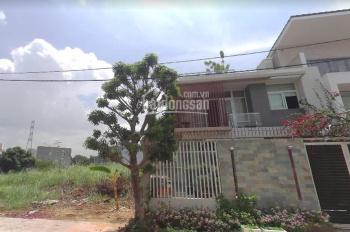 Chính chủ - sang lại lô đất KDC Đại Phúc - Green Villa. Bình Hưng, Bình Chánh DT 100m2 giá 2.4 tỷ