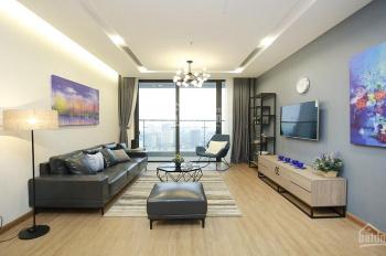 Cho thuê CHCC Thăng Long Number One, 4PN, đầy đủ nội thất, giá 23tr/th, LH: 0906.529.813