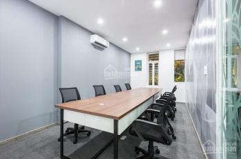 Cho thuê văn phòng Cityland lầu 1 + lầu 2, trống suốt, thiết kế văn phòng hiện đại 12 - 25 tr/th