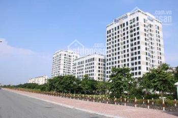 Bán căn góc 3 PN ban công Đông Nam tòa B dự án Valencia Garden chỉ 1,9 tỷ, CK 5%, hỗ trợ 0% LS