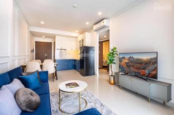 Cho thuê căn hộ Saigon Royal, 2PN view Bitexco, nội thất cao cấp. Liên hệ: 090.8888.683