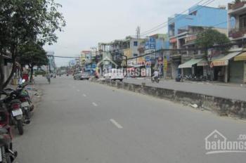 Chính chủ bán gấp căn nhà nát tại mặt tiền đường Huỳnh Tấn Phát, Quận 7, Phú Thuận