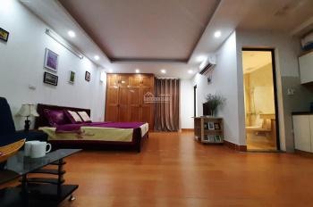 Phòng gần Ngã Tư Sở, Royal City, Hoàng Cầu đẳng cấp 3 sao (45m2) phòng đẹp cho thuê 0379114940