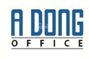 Cho thuê văn phòng đường Hoàng Diệu, Phường 10, Quận 4 DT 120m2 giá 16 tr/th
