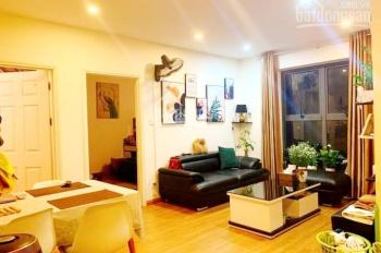 Bán gấp căn hộ CC cao cấp tặng full nội thất hiện đại Park View Residence CT7 Dương Nội chỉ 1,25 tỷ